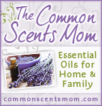 The Common Scents Mom